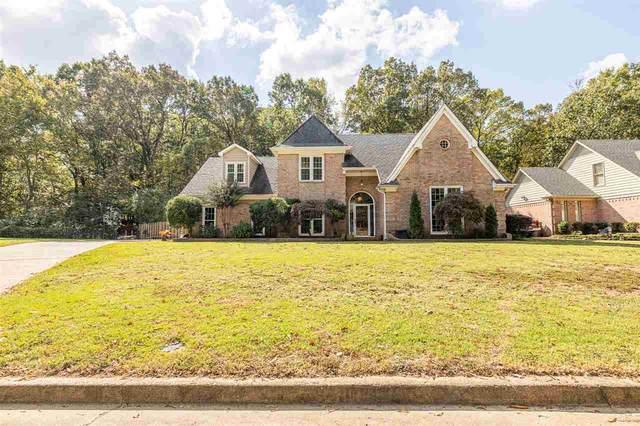 8315 Grove Creek Cv, Memphis, TN 38018 (#10087389) :: Bryan Realty Group