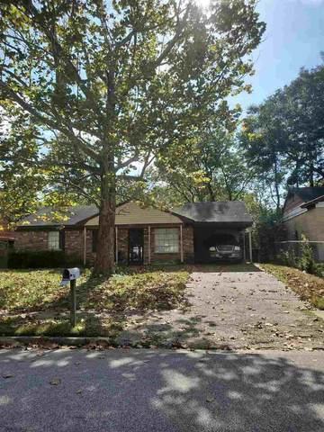 3413 Elk Point Ave, Memphis, TN 38128 (MLS #10087392) :: The Justin Lance Team of Keller Williams Realty