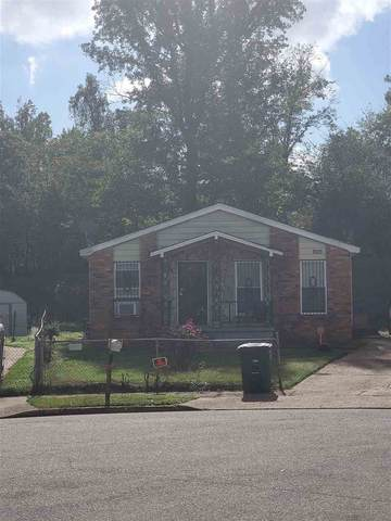 3484 Aaron Cv, Memphis, TN 38109 (MLS #10087393) :: Gowen Property Group | Keller Williams Realty