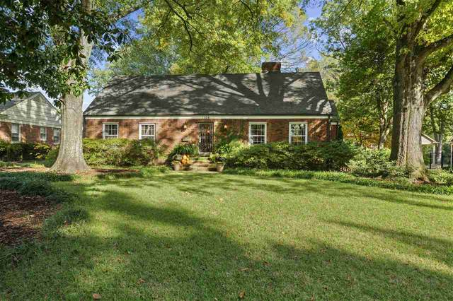 1106 Oak Ridge Dr, Memphis, TN 38111 (#10087455) :: The Wallace Group - RE/MAX On Point