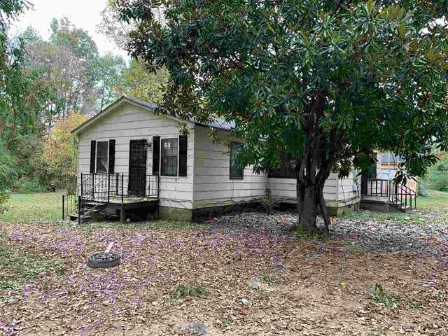 1240 Liberty Rd, Unincorporated, TN 38057 (#10087456) :: J Hunter Realty