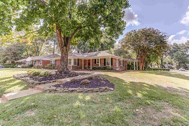 5109 Peg Ln, Memphis, TN 38117 (MLS #10087467) :: The Justin Lance Team of Keller Williams Realty