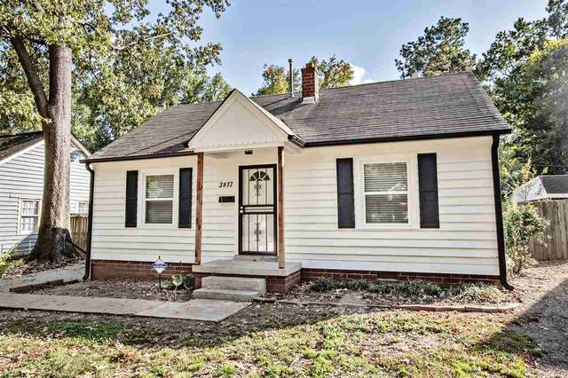 3817 Maid Marian Ave, Memphis, TN 38111 (#10087484) :: The Melissa Thompson Team