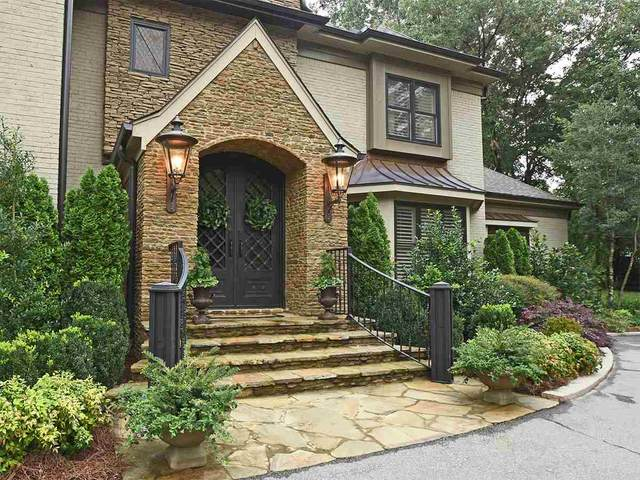 2764 Johnson Rd, Germantown, TN 38139 (MLS #10087485) :: Gowen Property Group | Keller Williams Realty