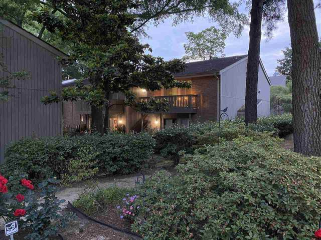 736 Hedgegrove Dr #4605, Memphis, TN 38117 (MLS #10087488) :: The Justin Lance Team of Keller Williams Realty