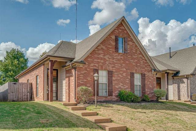 979 Crayton Ridge Dr, Unincorporated, TN 38018 (#10087499) :: J Hunter Realty