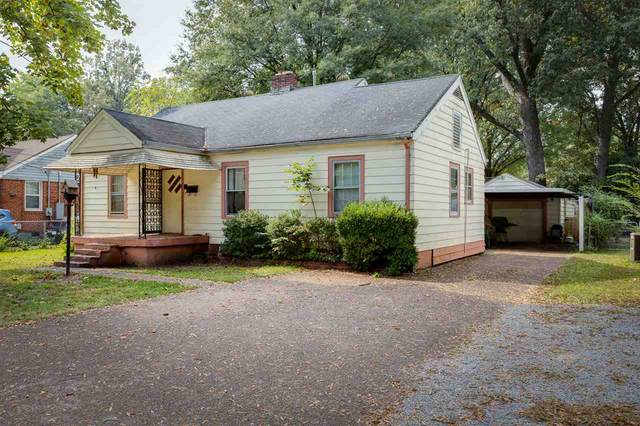 1419 Salem St, Memphis, TN 38122 (#10087508) :: The Wallace Group - RE/MAX On Point