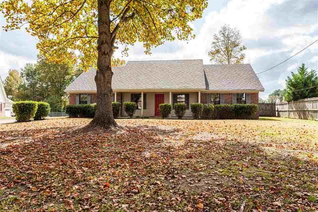 31 Glencoe Cv, Munford, TN 38058 (MLS #10087511) :: Gowen Property Group | Keller Williams Realty