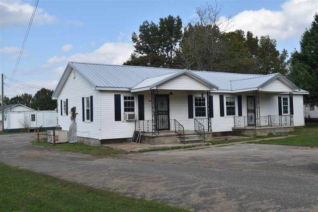 351,355 AND 349 Airways Blvd, Savannah, TN 38372 (#10087514) :: RE/MAX Real Estate Experts
