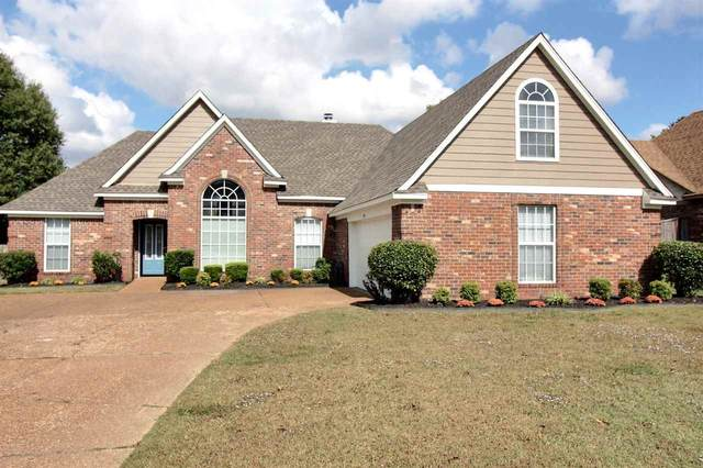1790 Pecan Meadows Dr, Southaven, MS 38671 (MLS #10087515) :: The Justin Lance Team of Keller Williams Realty