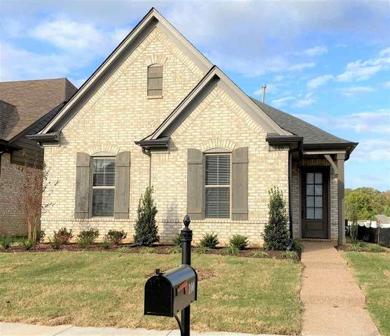 100 Choctaw Dr, Oakland, TN 38060 (#10087516) :: The Wallace Group at Keller Williams