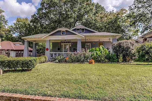 530 S Prescott St, Memphis, TN 38111 (#10087518) :: The Dream Team