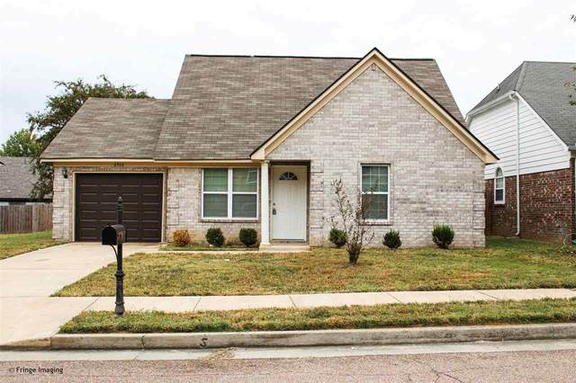 6926 Parkbrook Ln, Unincorporated, TN 38018 (#10087526) :: The Melissa Thompson Team