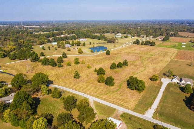 Lakeview Dr, Unincorporated, TN 38017 (#10087530) :: RE/MAX Real Estate Experts