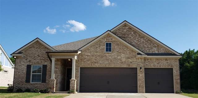 191 Beau Wilkes Dr, Oakland, TN 38060 (#10087535) :: The Wallace Group - RE/MAX On Point
