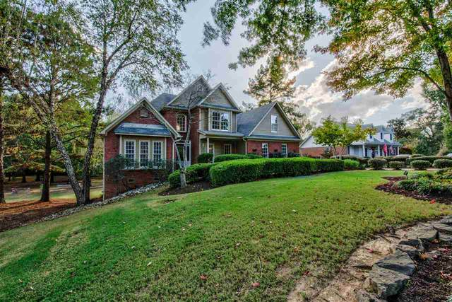 5737 Chester St, Arlington, TN 38002 (MLS #10087538) :: The Justin Lance Team of Keller Williams Realty