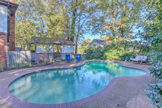 8699 Cherry Spring Dr, Memphis, TN 38016 (#10087555) :: J Hunter Realty