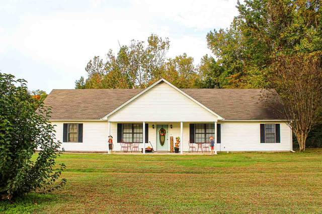 3826 Drummonds Rd, Unincorporated, TN 38023 (#10087562) :: J Hunter Realty