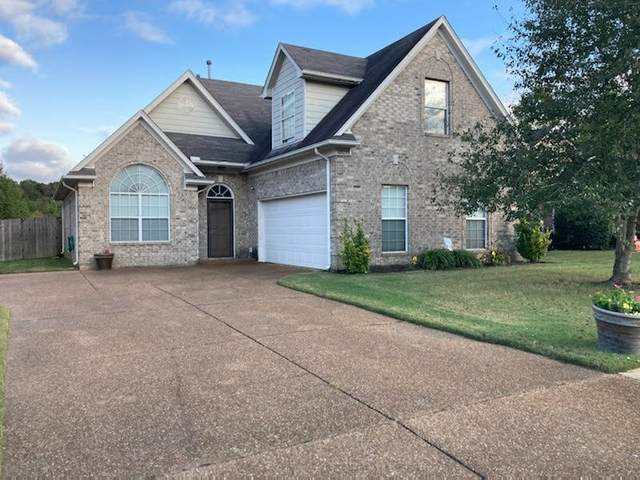 10322 Cottage Oaks Dr, Memphis, TN 38016 (#10087567) :: Bryan Realty Group
