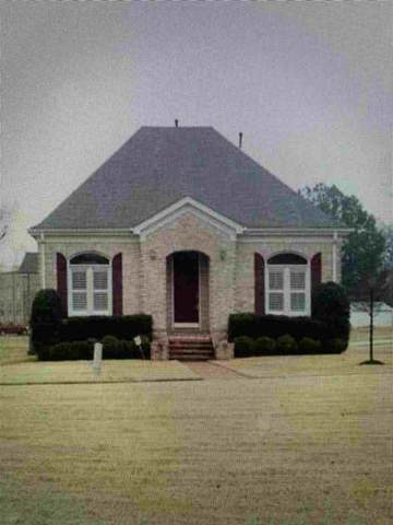1190 Allentown St, Memphis, TN 38016 (#10087575) :: The Dream Team