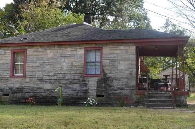 3647 Mason Ave, Memphis, TN 38122 (MLS #10087605) :: The Justin Lance Team of Keller Williams Realty