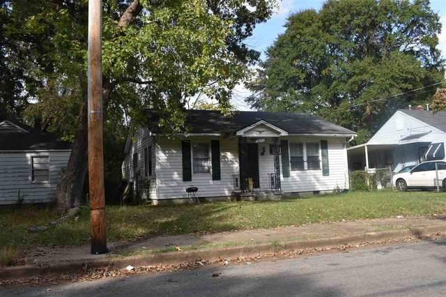 3644 Hazelwood Ave, Memphis, TN 38122 (MLS #10087606) :: The Justin Lance Team of Keller Williams Realty