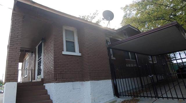 557 N Manassas St, Memphis, TN 38105 (#10087610) :: The Wallace Group - RE/MAX On Point
