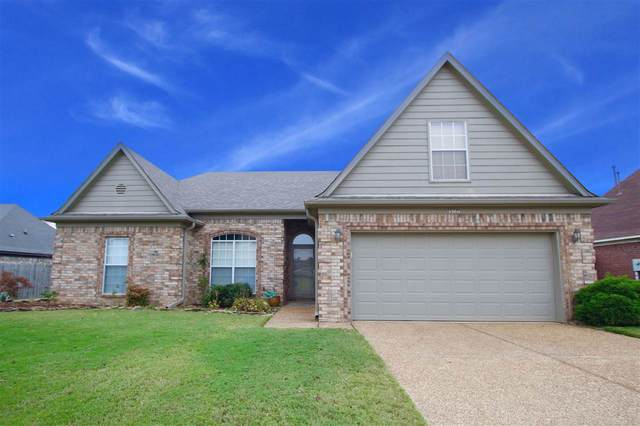 100 Abbey Rd, Oakland, TN 38060 (#10087611) :: The Wallace Group - RE/MAX On Point