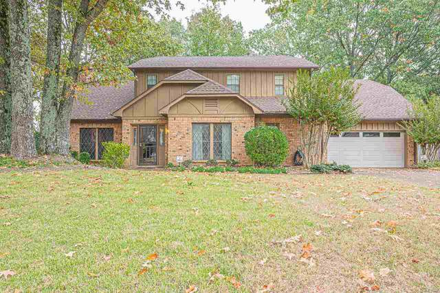 2314 Carrollwood Ln, Memphis, TN 38016 (#10087634) :: The Dream Team