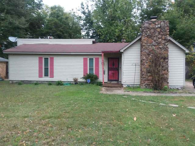 4106 Elk Grove Cv, Memphis, TN 38115 (#10087682) :: The Dream Team
