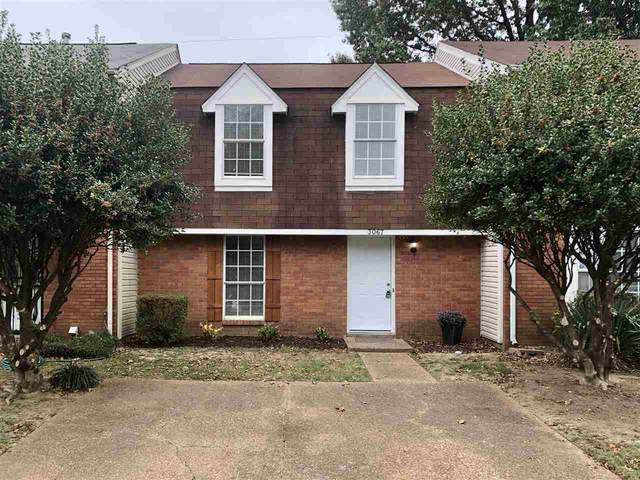 3067 Mcvay Trail Dr, Memphis, TN 38119 (#10087728) :: Bryan Realty Group