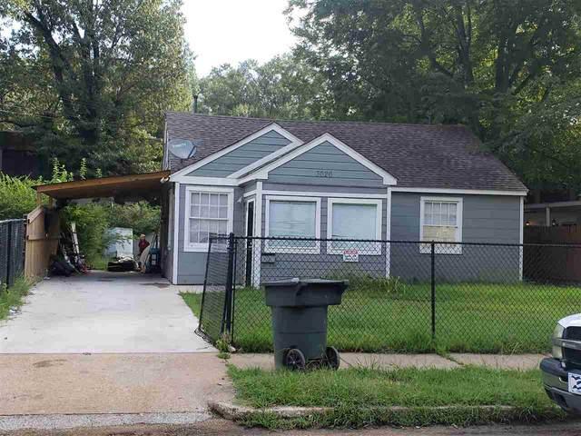 3626 N Lloyd Cir N, Memphis, TN 38108 (#10087750) :: Bryan Realty Group
