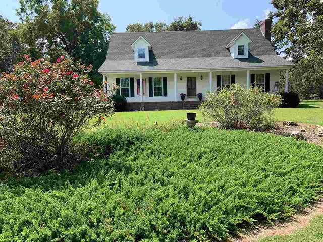 235 Reaves Ln, Adamsville, TN 38310 (#10087784) :: The Melissa Thompson Team