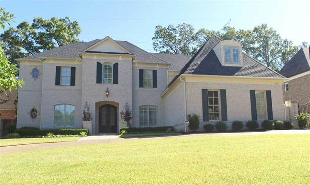 3150 Wetherby Dr, Germantown, TN 38139 (#10087793) :: The Wallace Group - RE/MAX On Point