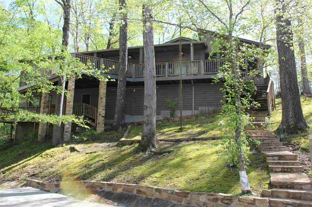 50 Cr 329 Rd, Iuka, MS 38852 (#10087795) :: J Hunter Realty