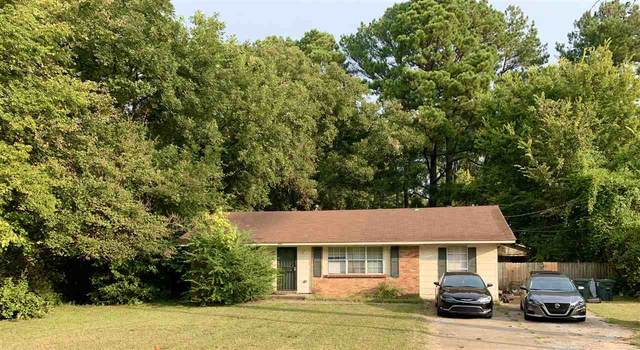 456 Loraine Dr, Memphis, TN 38109 (#10087801) :: J Hunter Realty