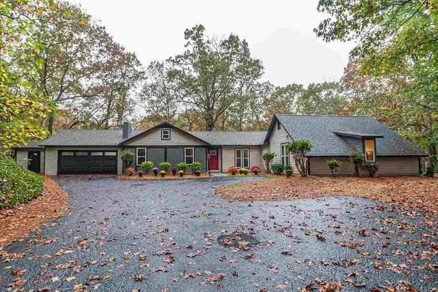 395 Country Club Ln, Selmer, TN 38375 (#10087808) :: J Hunter Realty