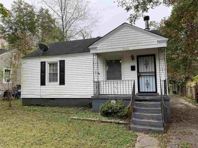 3165 Hopkins Ave, Memphis, TN 38112 (#10087825) :: J Hunter Realty