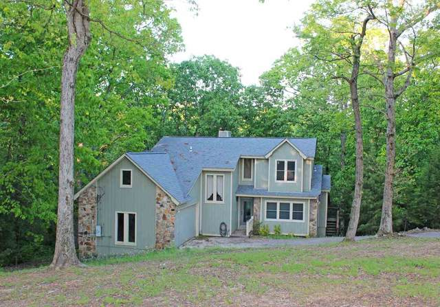 1065 Caney Hollow Rd, Counce, TN 38326 (#10087850) :: J Hunter Realty