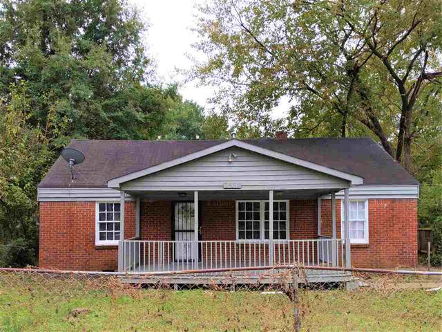 3465 Heckle Ave, Memphis, TN 38111 (#10087857) :: The Wallace Group - RE/MAX On Point