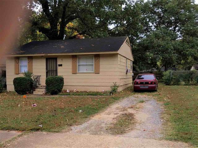 2859 Heber Ave, Memphis, TN 38114 (#10087858) :: The Melissa Thompson Team