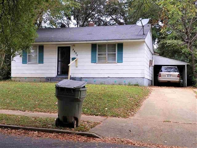 2830 Flora Ave, Memphis, TN 38114 (#10087859) :: The Melissa Thompson Team
