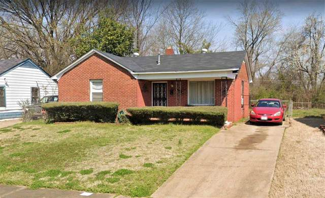 328 Flynn Rd, Memphis, TN 38109 (MLS #10087868) :: Gowen Property Group | Keller Williams Realty