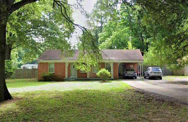 4008 Grantham Dr, Memphis, TN 38109 (#10087869) :: The Wallace Group - RE/MAX On Point