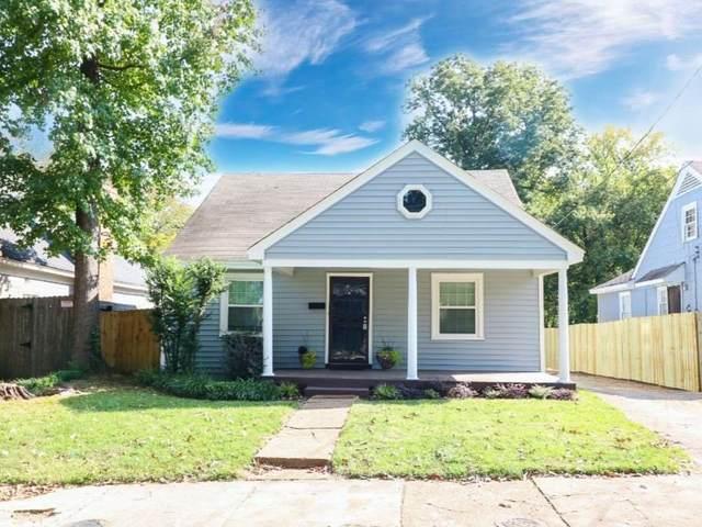 530 Summitt St, Memphis, TN 38104 (MLS #10087872) :: Gowen Property Group | Keller Williams Realty