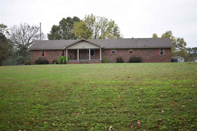 9336 Pleasant Ridge Rd, Unincorporated, TN 38002 (#10087879) :: Bryan Realty Group