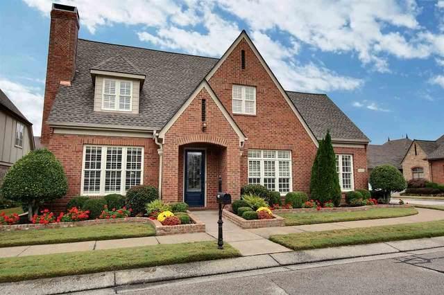 3082 Poplar Grove Ln, Germantown, TN 38139 (MLS #10087885) :: Gowen Property Group | Keller Williams Realty