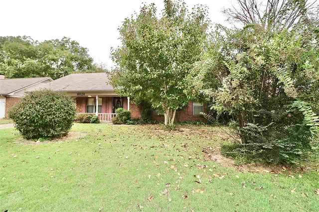 6828 Sycamore Hill Dr, Bartlett, TN 38135 (#10087895) :: The Home Gurus, Keller Williams Realty