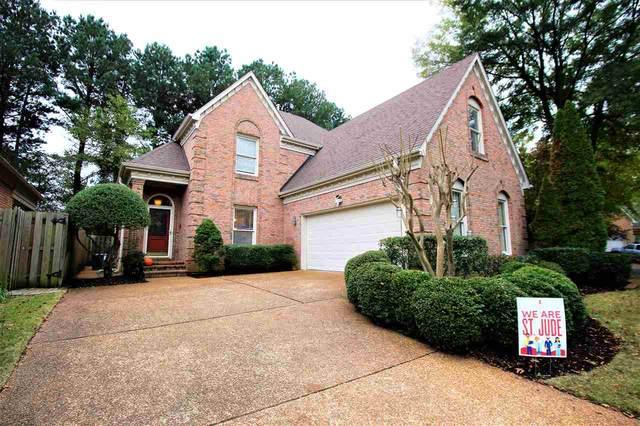 6611 Rue Beaumonde Dr, Memphis, TN 38120 (MLS #10087897) :: Gowen Property Group | Keller Williams Realty