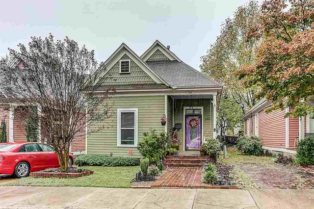 2066 Carr Ave, Memphis, TN 38104 (#10087901) :: The Wallace Group - RE/MAX On Point